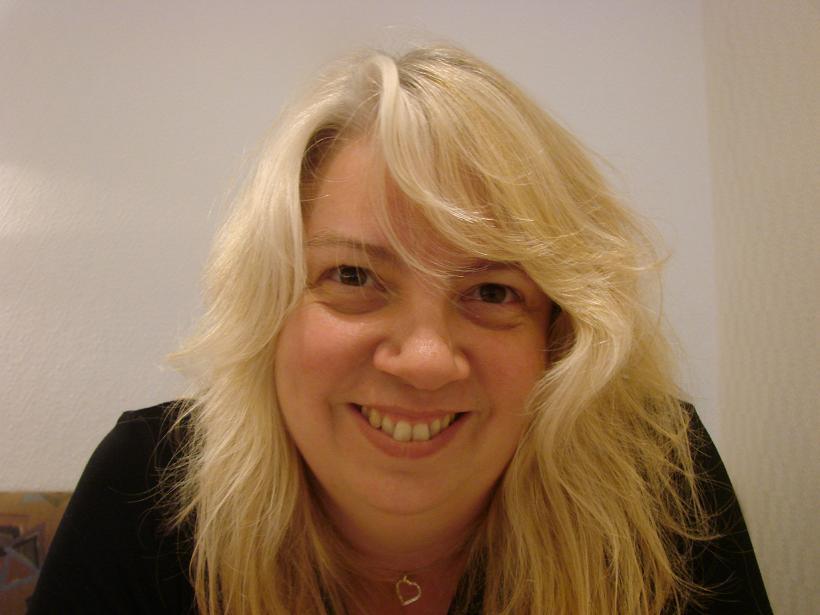 Patricia Schmidt-Rausch
